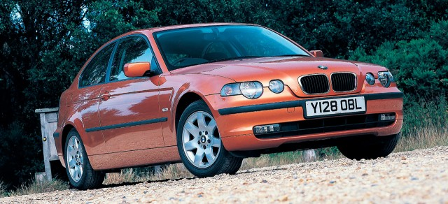 Buying Guide BMW E46/5 3-Series Compact: petrol models