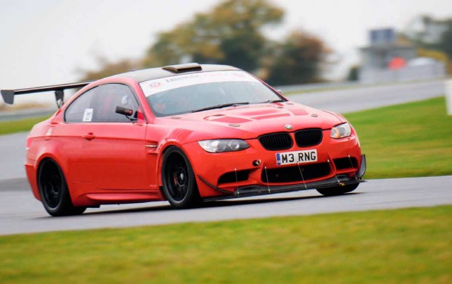 BMW M3 Track Project E92 Part  X