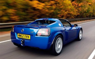Vauxhall VX220 Buyer's guide