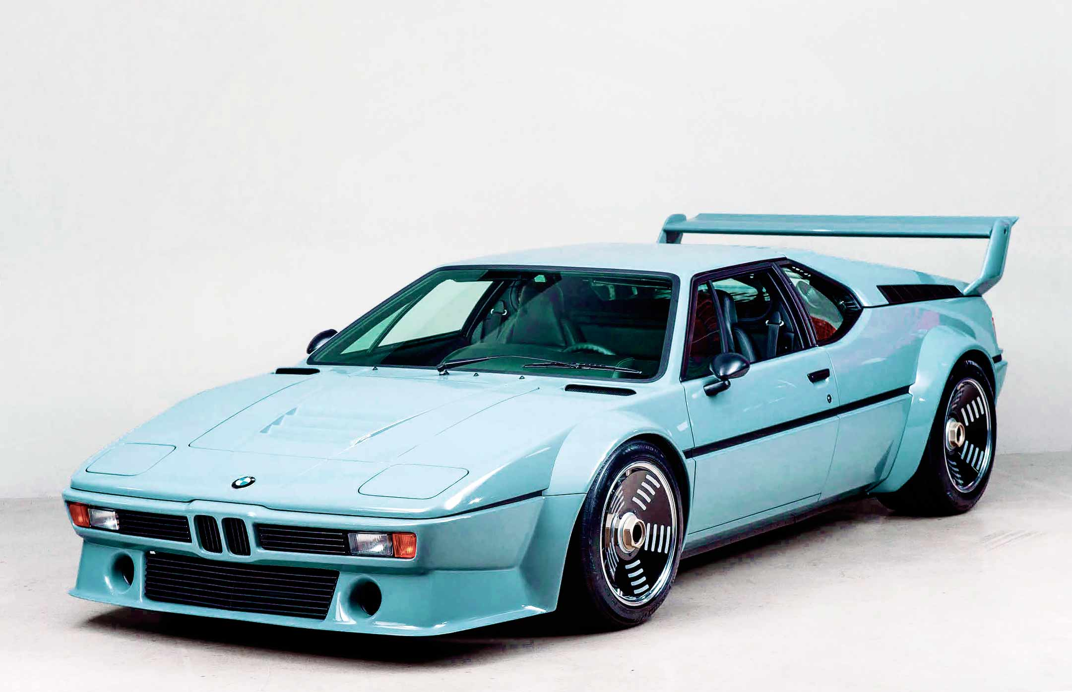 stunning bmw m1 procar e26 drive my blogs drive. Black Bedroom Furniture Sets. Home Design Ideas