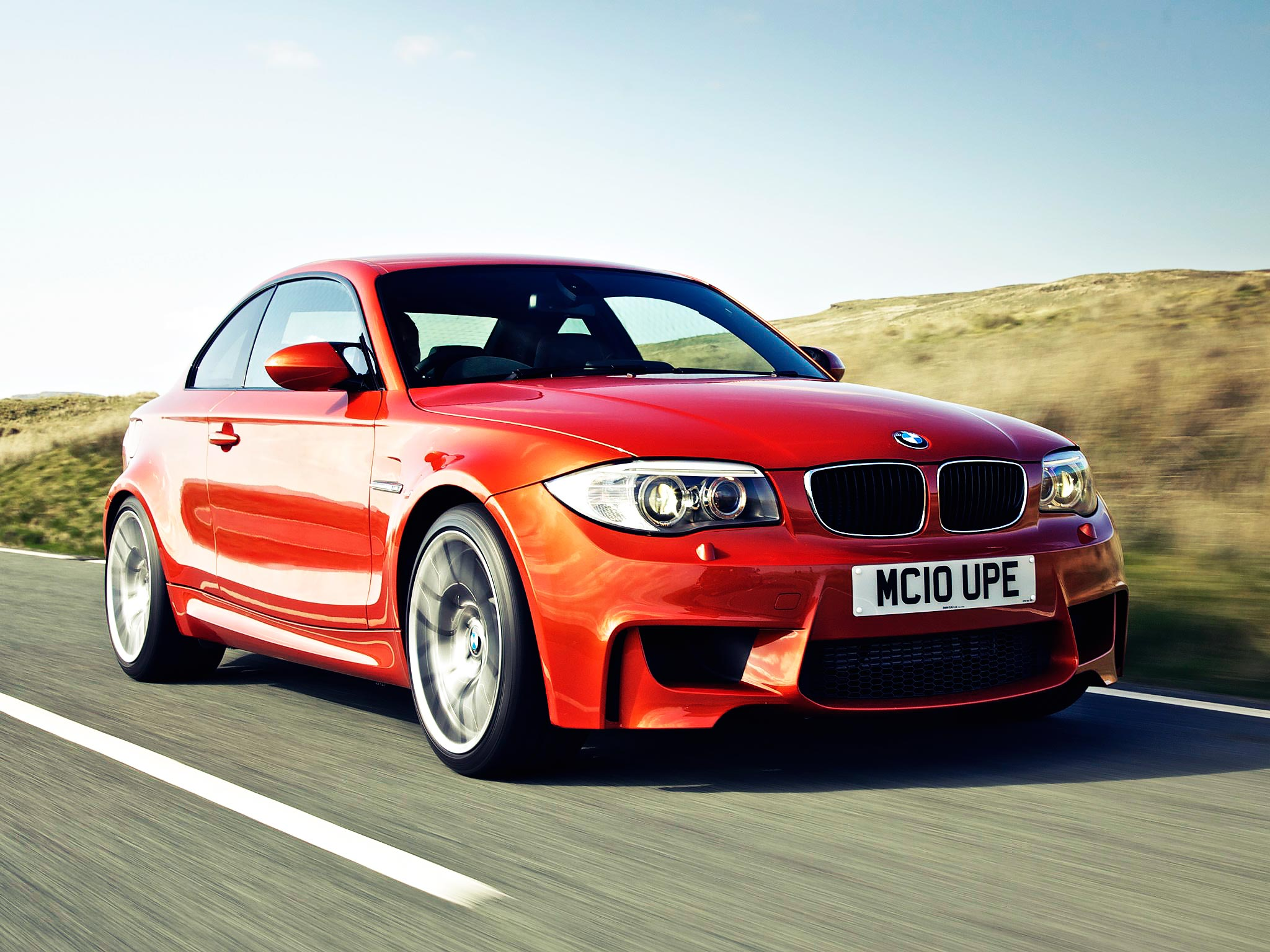 BMW 1 Series M Coupé E82 Buying Guide - Drive-My Blogs - Drive