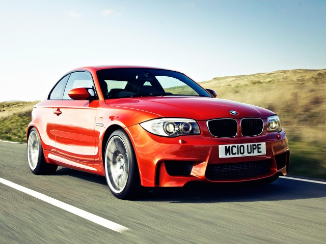 BMW 1 Series M Coupé E82 Buying Guide