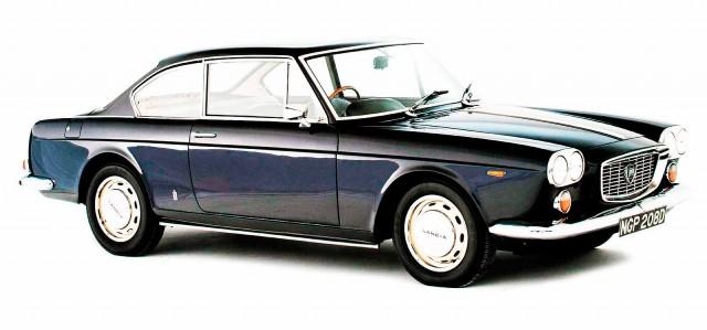Lancia Flavia Buying Guide