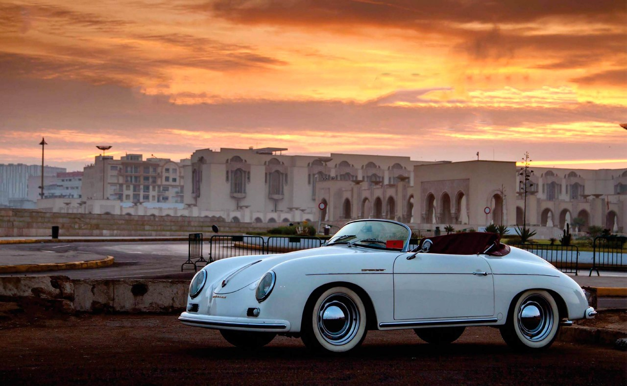 Porsche 356 Speedster Drive My Blogs Drive