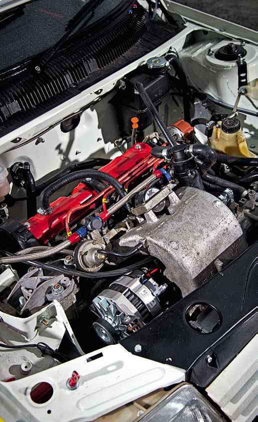Peugeot 205 Gravel Springs to suit Challenge spec struts