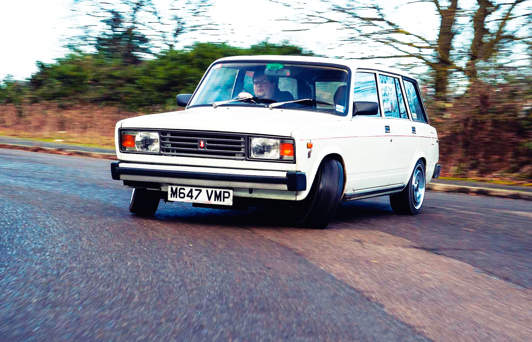My VAZ quickly heats up while driving, what reason do not know 36
