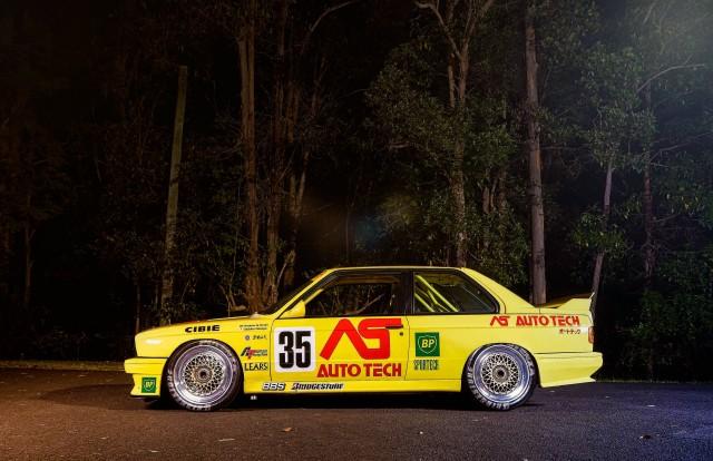 Schnitzer Group A BMW E30 M3