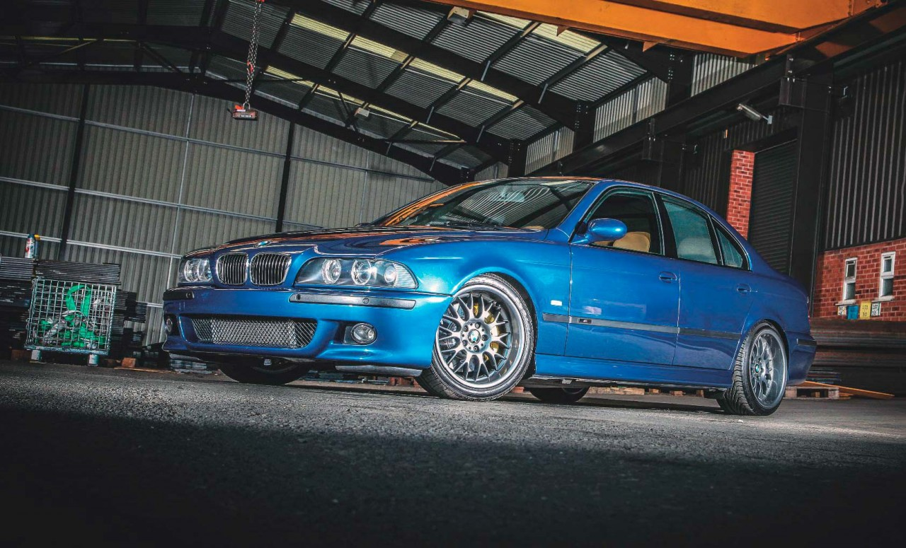 bmw 540i e39 whith jaguar eaton blower tuned 386bhp. Black Bedroom Furniture Sets. Home Design Ideas
