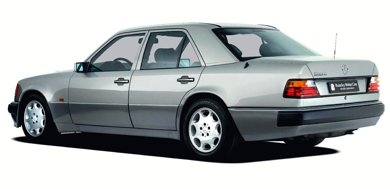 Mercedes-Benz 500E / E500 and E60 W124-series Buying Guide - Drive on
