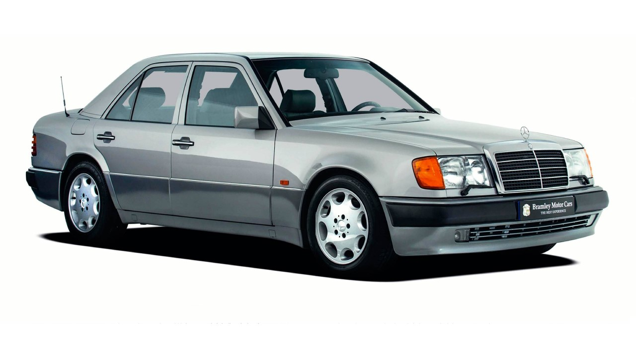 Mercedes benz 500e e500 and e60 w124 series buying guide for New e series mercedes benz