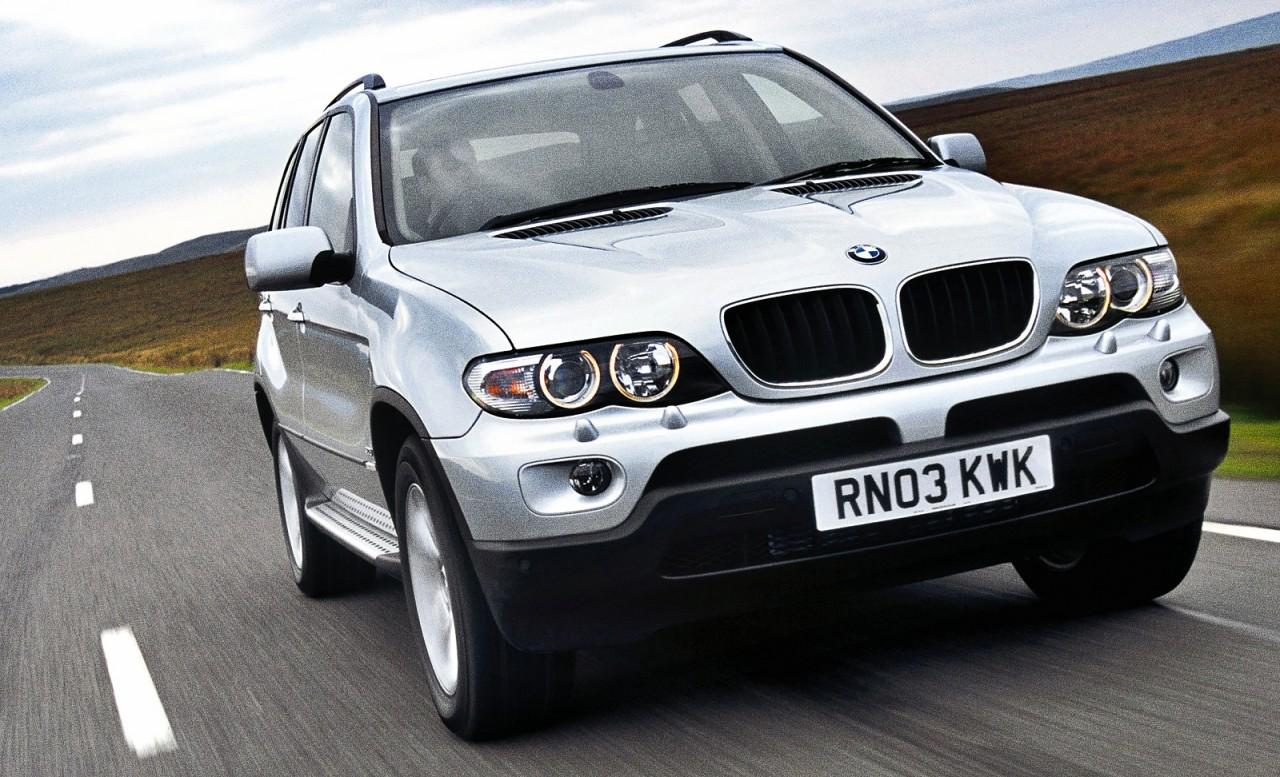 buying guide bmw x5 e53 petrol models drive my blogs drive. Black Bedroom Furniture Sets. Home Design Ideas