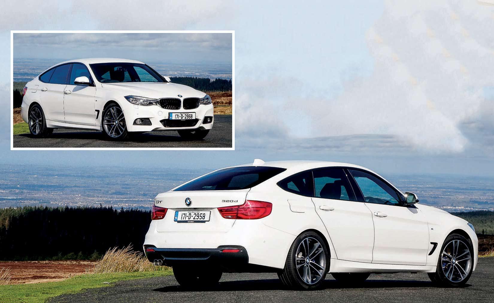 BMW D GT M Sport F DriveMy Blogs Drive - Bmw 325i gt