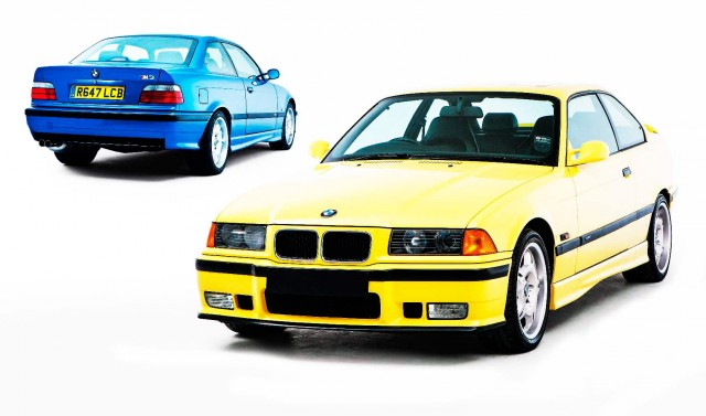 Buying Guide BMW M3 E36