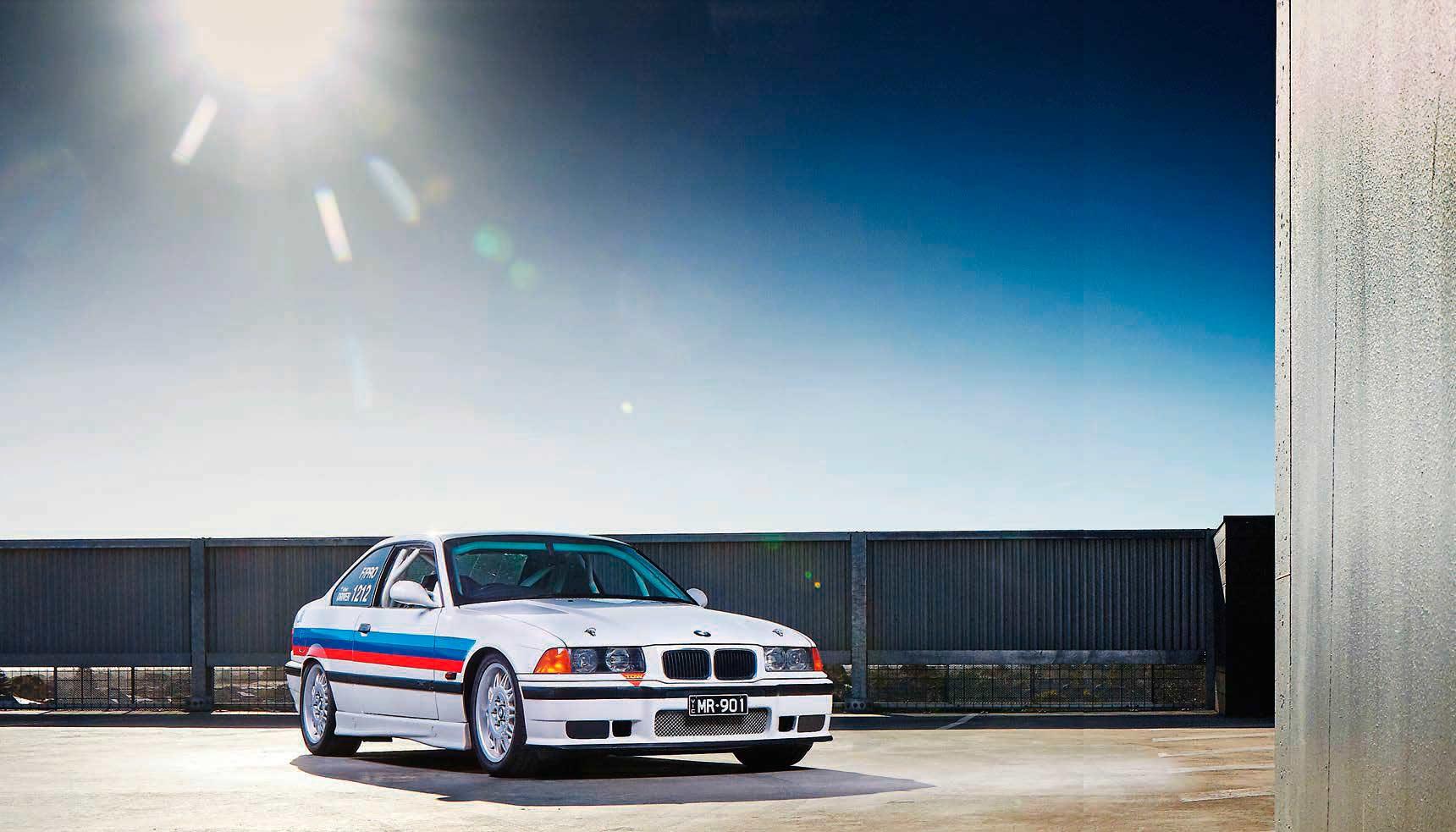 Superior The Worldu0027s Fastest BMW M3 E36