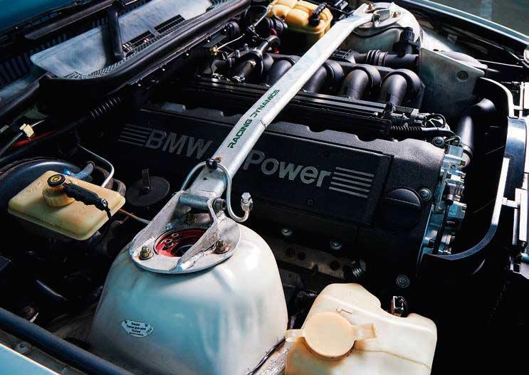 The Worldu0027s Fastest BMW M3 E36 ENGINE. U201c