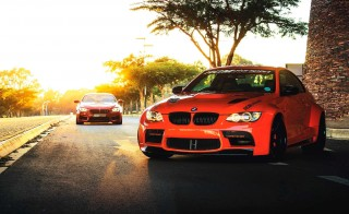 BMW M3 E92 and BMW M6 F13 – tuned by South African gurus RG Motorsport