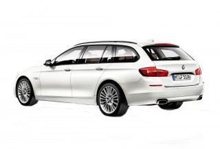 BMW F11 5 Series Diesel Touring Buying Guide