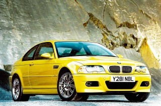 Buying guide: BMW M3 E46