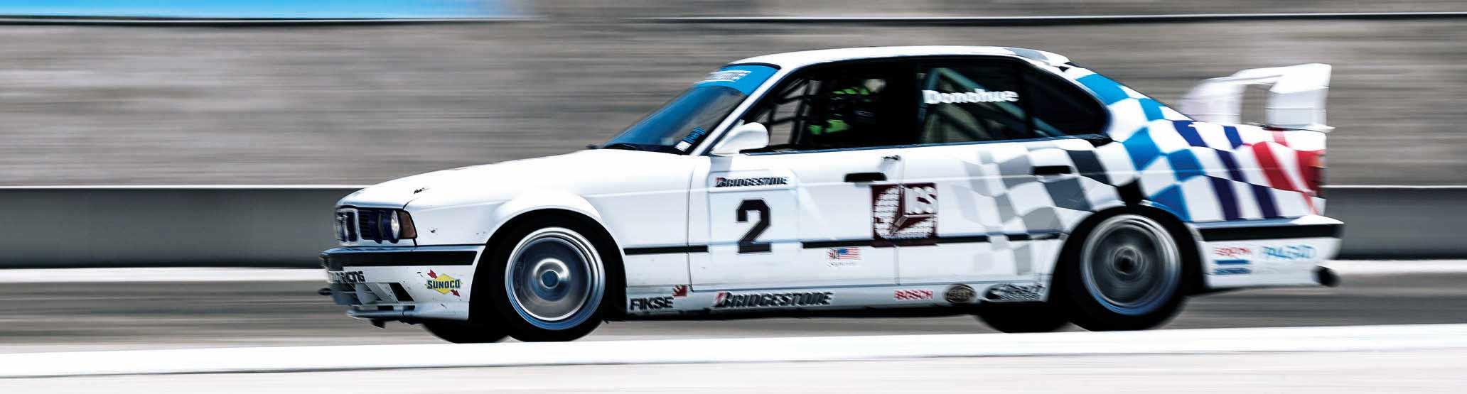 Bmw Z4 Diesel For Sale 1993 Bmw M5 E34 Imsa Race Car