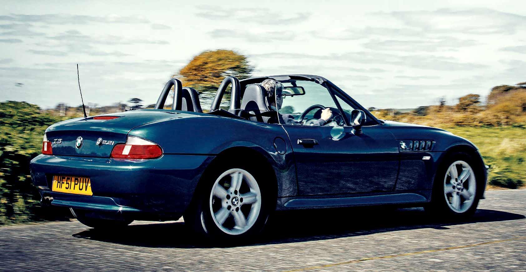 Affordable Fun BMW Z E DriveMy Blogs Drive - Affordable bmw