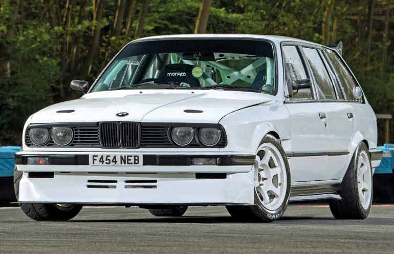 m52 swapped bmw e30 touring drive my blogs drive. Black Bedroom Furniture Sets. Home Design Ideas