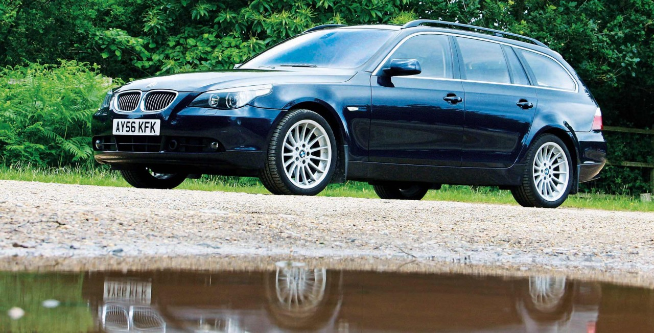 buying guide bmw 530i touring e61 drive my blogs drive. Black Bedroom Furniture Sets. Home Design Ideas