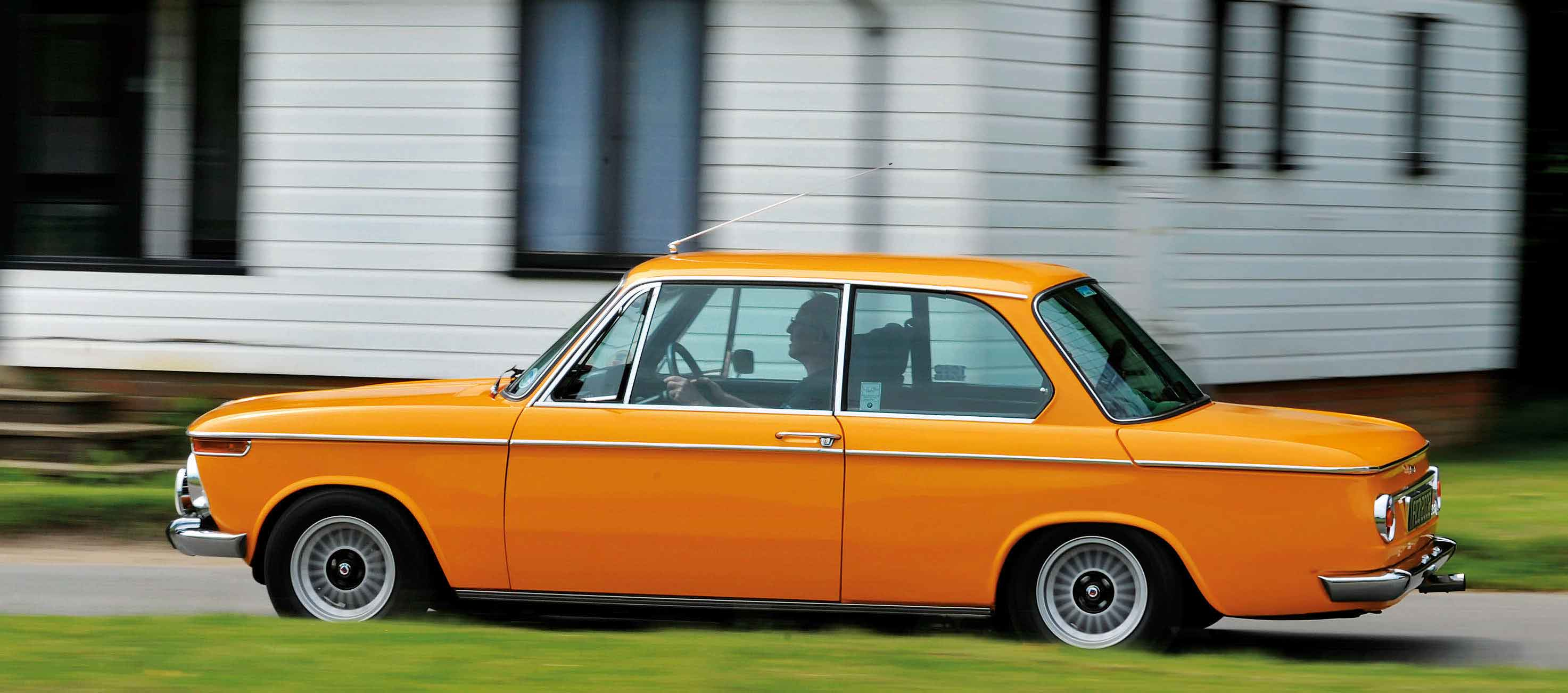 1974 Bmw 2002 Tii Value Thxsiempre