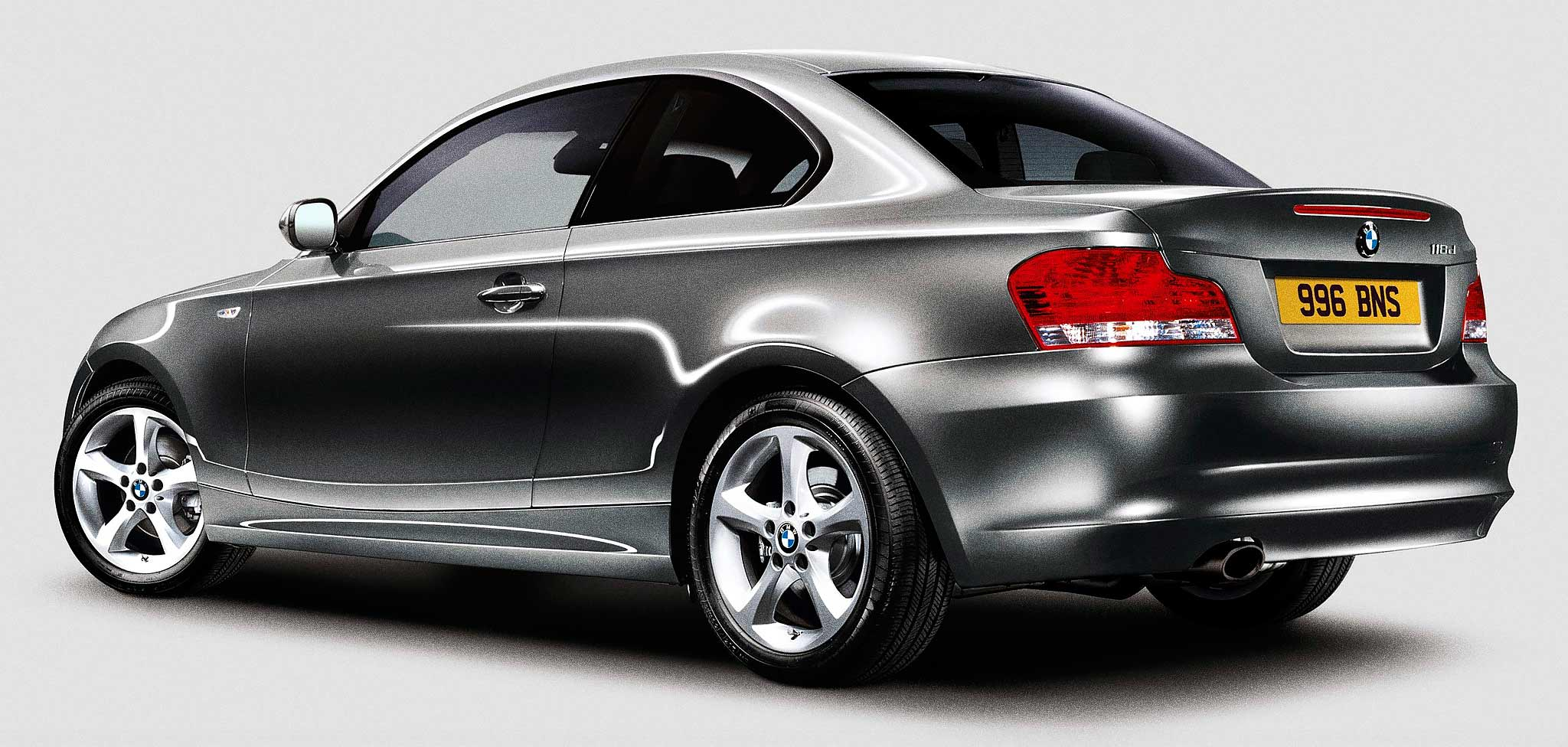 Trouble-shooter down-to-earth advice on buying an early BMW 1 Series