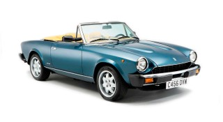Buying Guide Fiat 124 Spider