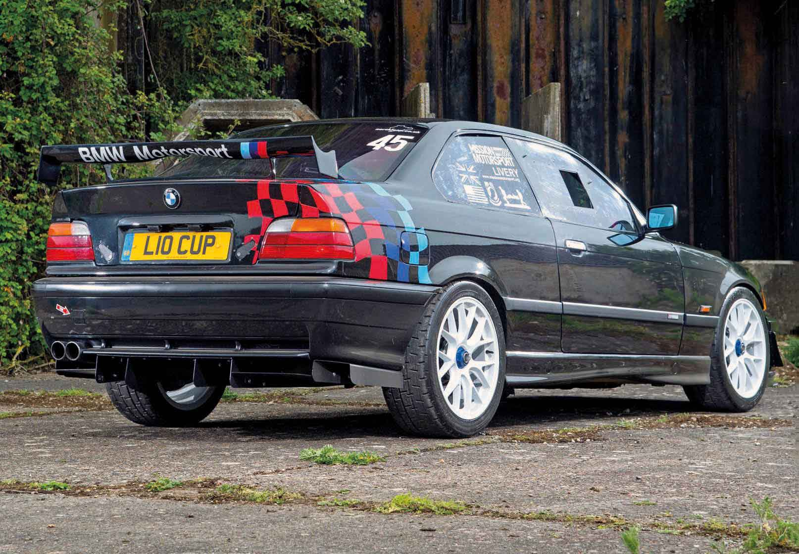 The Epic Tuned Bmw M3 E36 Track Car Road Test Drive My Blogs Drive