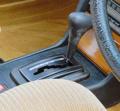 Mercedes-Benz W123/S123/C123 Survivor's Guide - Drive-My