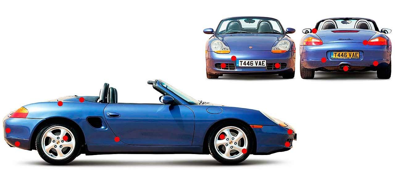 Buyer S Guide Porsche Boxster 986 Drive My Blogs Drive