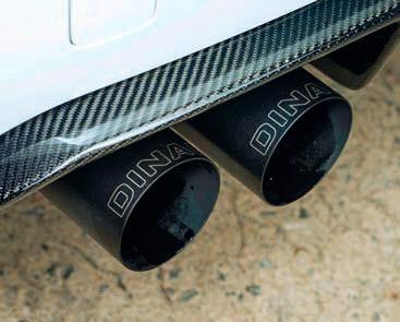 Tuned BMW X5 M F85 713whp Tarmac terror - Drive-My Blogs - Drive