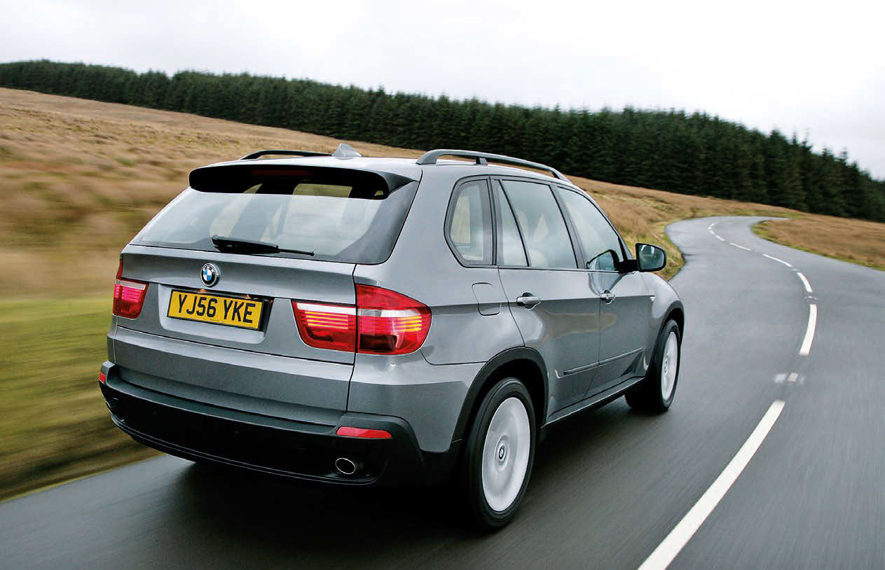 Buying guide BMW X5 E70 - Drive-My Blogs - Drive