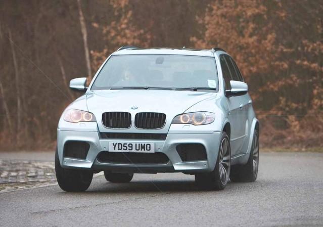Buying guide BMW X5 E70
