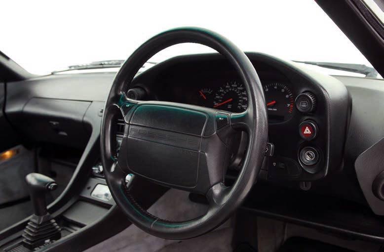 Buy & Tune Porsche 928 GTS - Drive-My Blogs - Drive