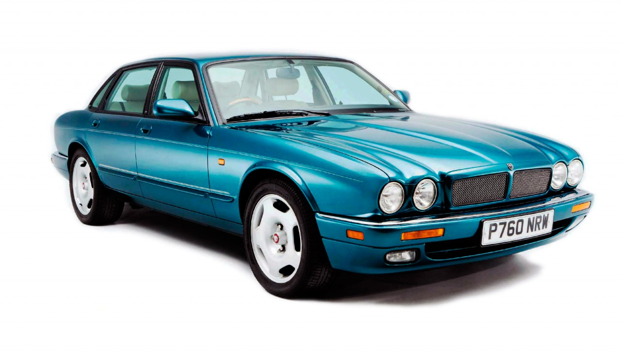 Buying Guide Jaguar XJR X308 - Drive-My Blogs - Drive