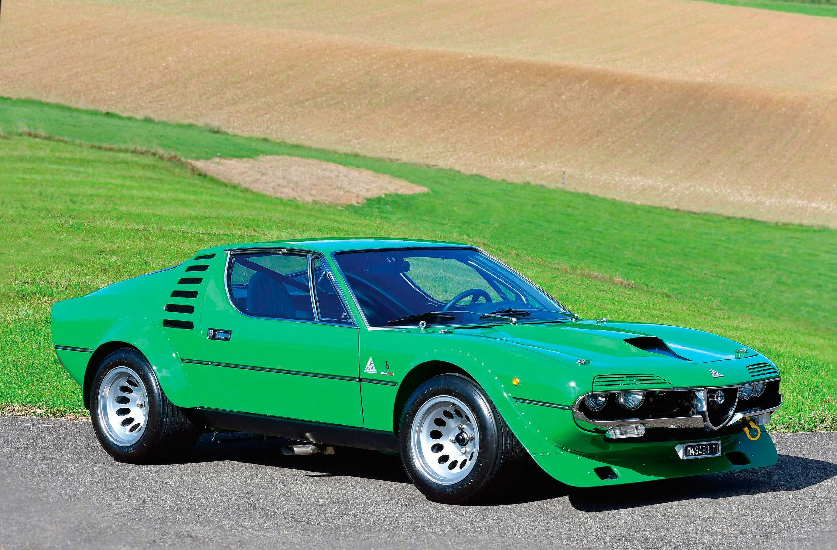 1973 alfa romeo montreal group 4 race car track road test drive my blogs drive. Black Bedroom Furniture Sets. Home Design Ideas