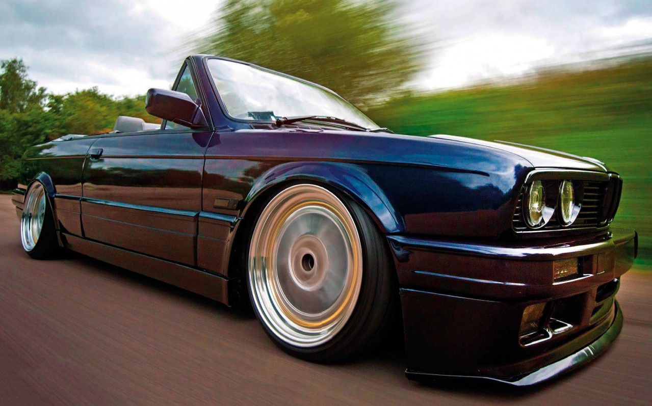 stunning s54 swapped bmw e30 cabrio drive my blogs drive. Black Bedroom Furniture Sets. Home Design Ideas