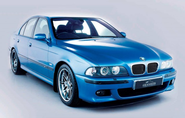 BMW M5 E39 Full Buying Guide