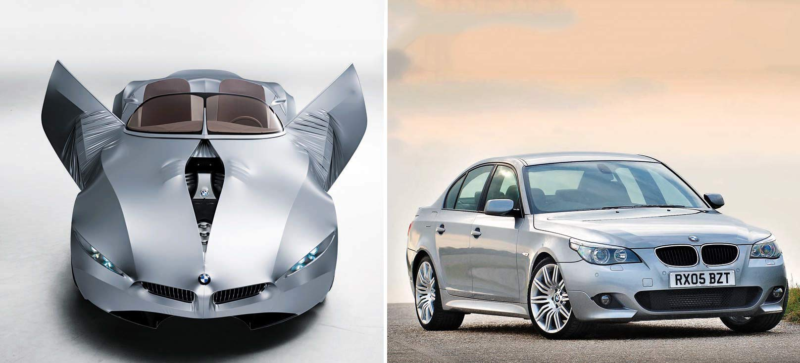 BMW design - Chris Bangle Visionary or Vandal? - Drive-My Blogs - Drive