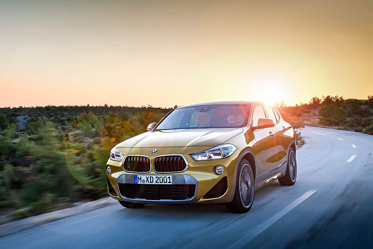 2018 Bmw X2 Xdrive20d F39 Road Test Drive My Blogs Drive