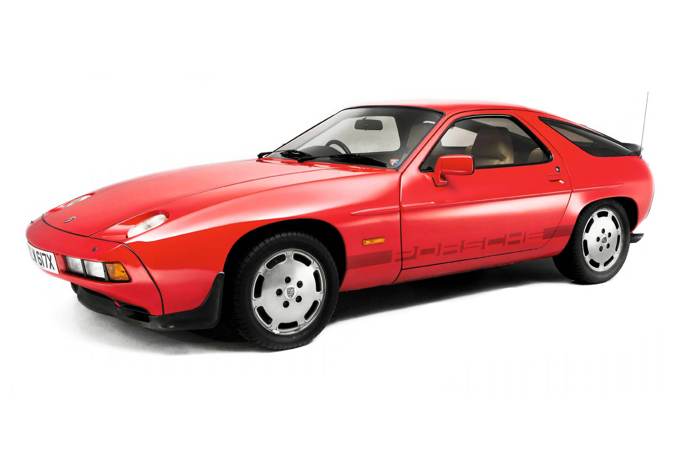 Six steps to buying a Porsche 928