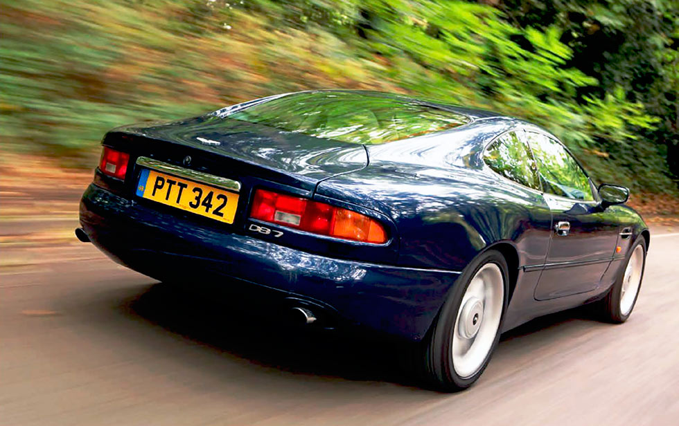 Aston Martin Db7 Buyers Guide Drive My Blogs Drive