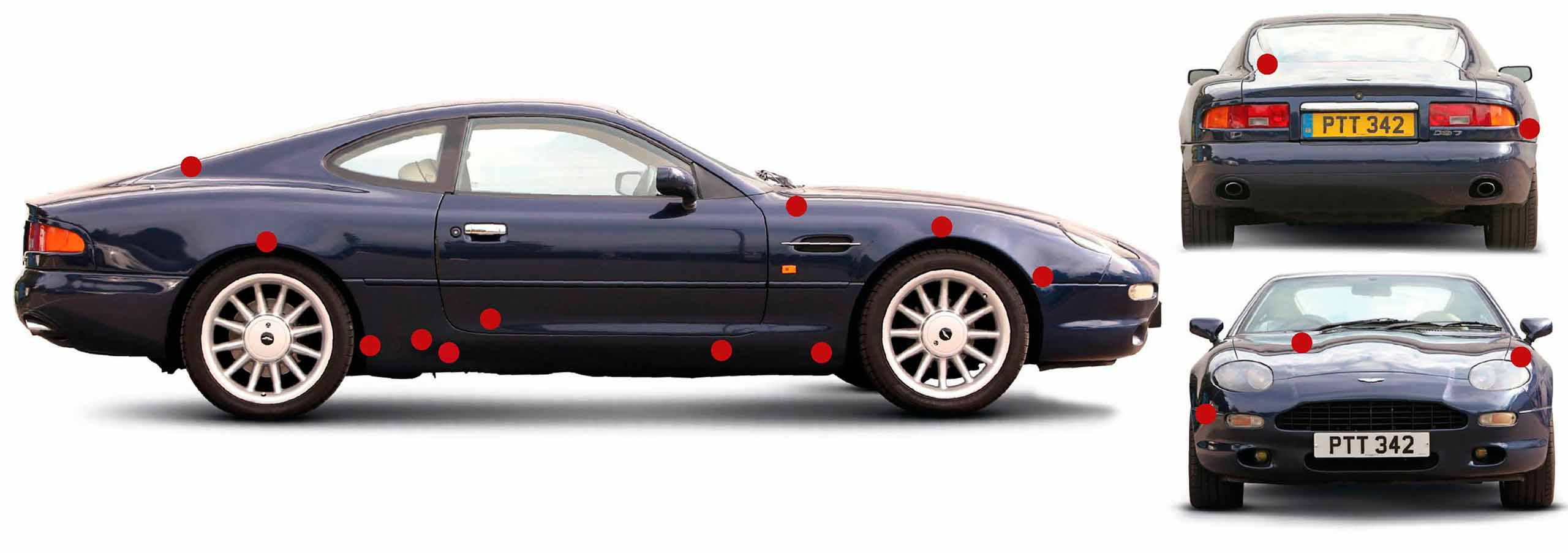 Aston Martin Db7 Buyer S Guide Drive My Blogs Drive