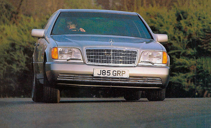 Buying Guide Mercedes-Benz W140 - Drive-My Blogs - Drive
