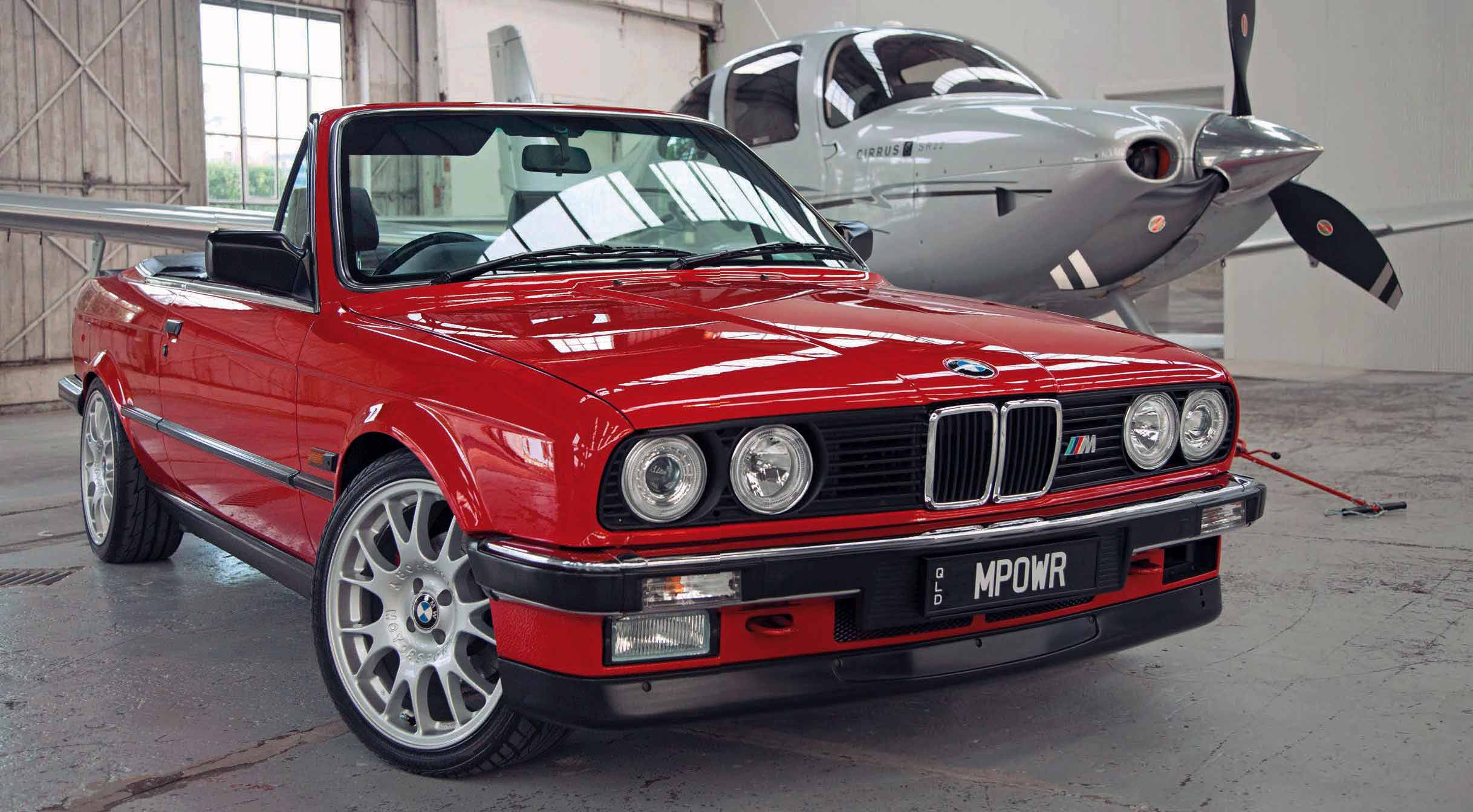 Bmw E30 Cabrio S38b36 Swapped Drive My Blogs Drive