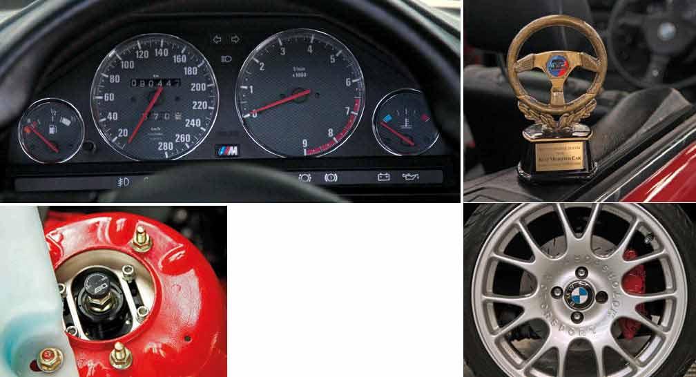 BMW E30 Cabrio S38B36-Swapped - Drive-My Blogs - Drive