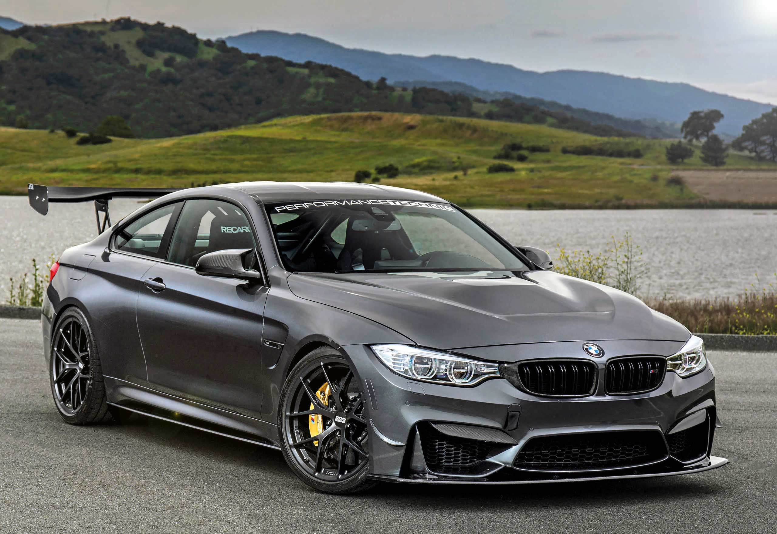 Bmw M4 Build Your Car