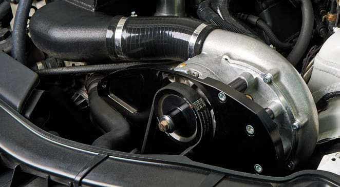 650hp supercharged BMW M3 E92 - Drive-My Blogs - Drive